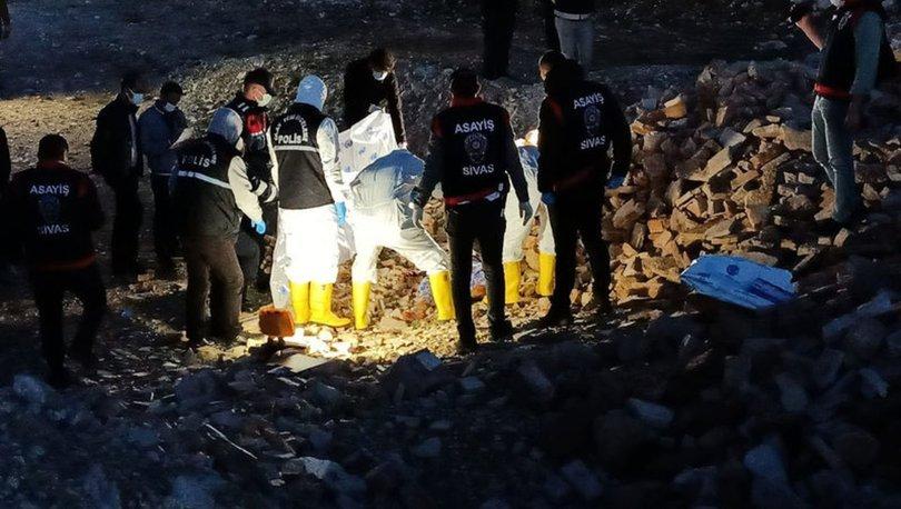 SON DAKİKA! Kayıp olarak aranan Fatma'nın cesedi de katili de ortaya çıktı! - HABERLER
