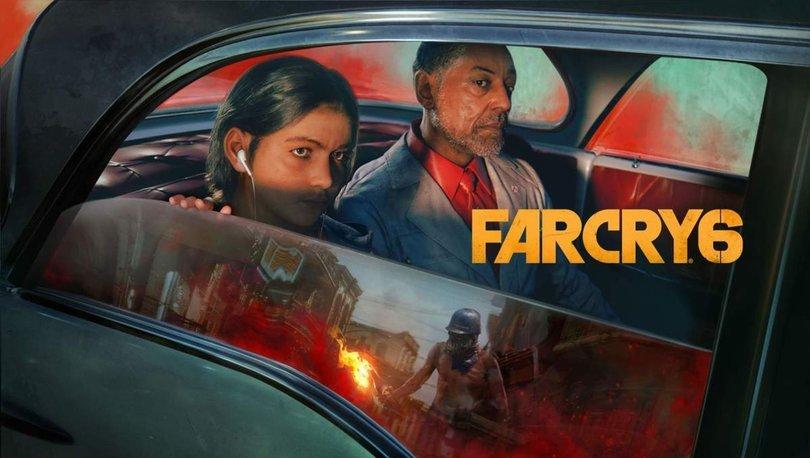 Far Cry 6 çıkış tarihi belli oldu! Far Cry 6 ne zaman çıkacak? Far Cry 6 fiyatı