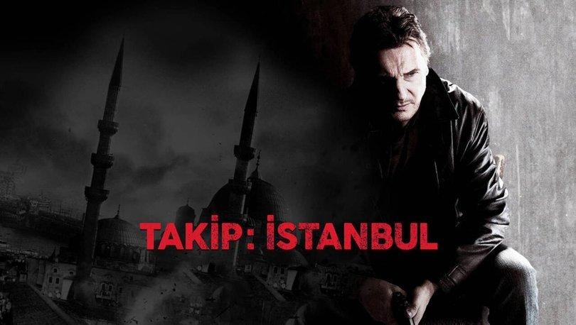 Takip:İstanbul filmi konusu ne? Takip:İstanbul oyuncuları kim?