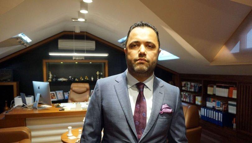 Hukukçu Dr. Rezan Epözdemir, Fatih Terim'in avukatlığını tarafsızlık adına bıraktı