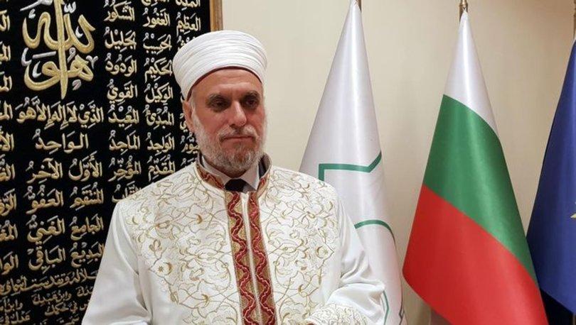 Bulgaristan Müslümanları Başmüftülüğü'ne Mustafa Aliş Haci yeniden seçildi