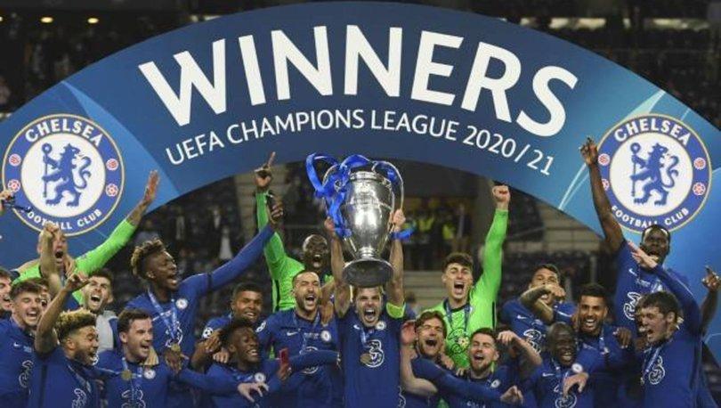 Manchester City: 0 - Chelsea: 1 MAÇ SONUCU
