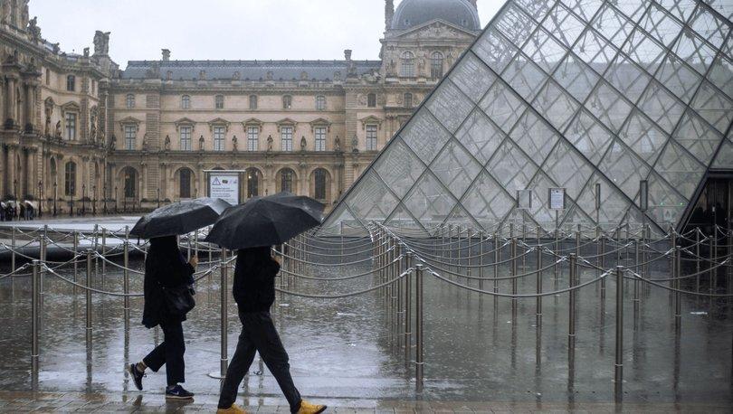 Dünyanın en büyük sanat müzesinin 228 yıllık tarihinde bir ilk