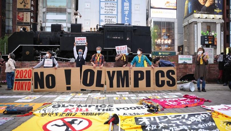 Tokyo Olimpiyatları: 'Tokyo varyantı' oluşmasından endişe ediliyor
