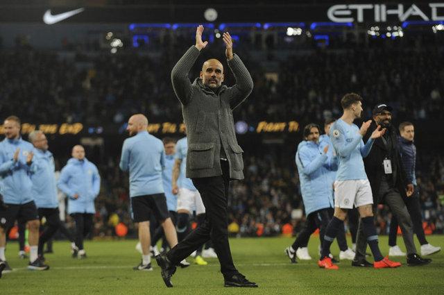 Pep Guardiola Manchester City'le de şampiyonluğa erişemedi... Guardiola'nın şampiyonluk sınavı - Spor Haberleri