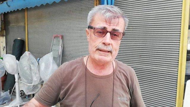 Kaza sonrası İlker Aksum'dan ilk açıklama - Magazin haberleri