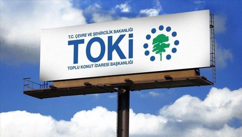 TOKİ'nin indirim kampanyasından bir ayda 11 bin 768 kişi yararlandı