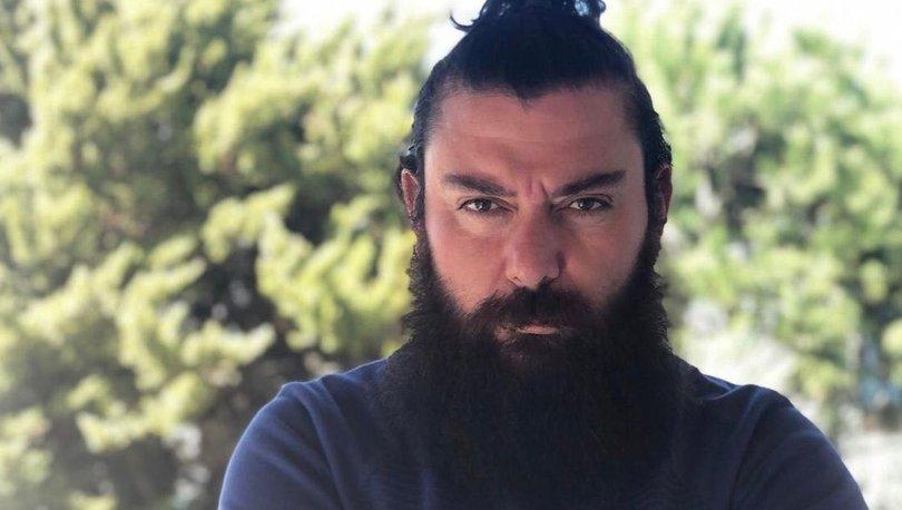 Gökhan Yavuz: Oyunculuk benim şifa kaynağım - Magazin haberleri