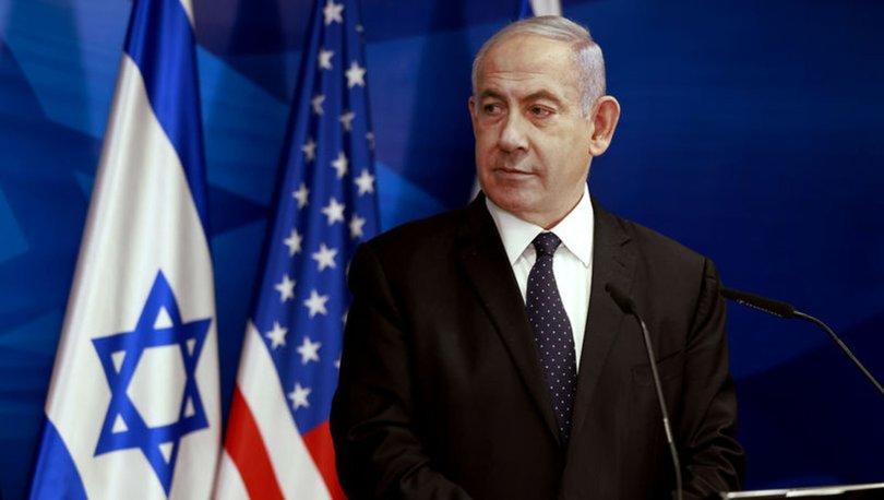 Netanyau 12 yıllık koltuğu bırakıyor mu? SON DAKİKA önerisi geldi