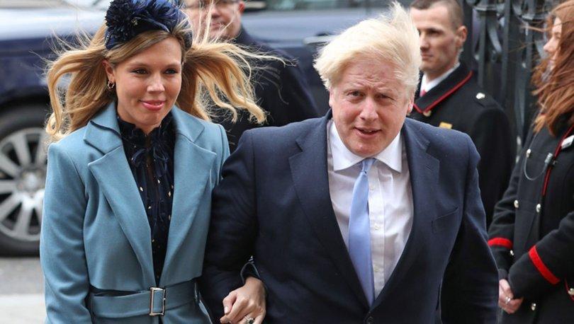 SON DAKİKA: İngiltere Başbakanı Johnson gizli törenle evlendi - Haberler
