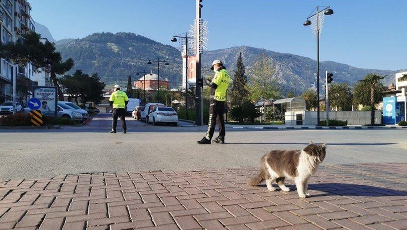 Sokağa çıkma yasağı ne zaman bitiyor? Hafta sonu yasak saatleri kaçla kaç arasında? 30 Mayıs 2021