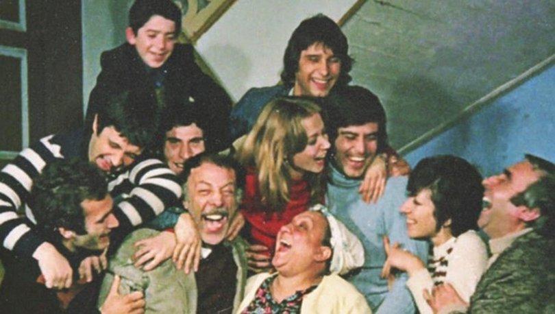 Bizim Aile filmi oyuncuları kimler? Bizim Aile filmi konusu nedir?