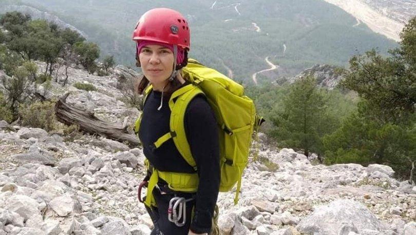 SON KARE! Son dakika: Ukraynalı dağcının son fotoğrafı ortaya çıktı - Haberler