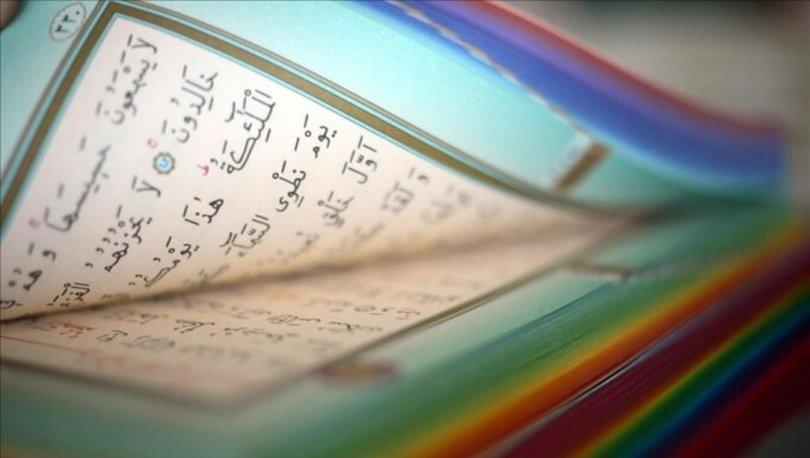 Müzzemmil Suresi Türkçe ve Arapça okunuşu nedir? Müzzemmil Suresi anlamı ve fazileti nedir?