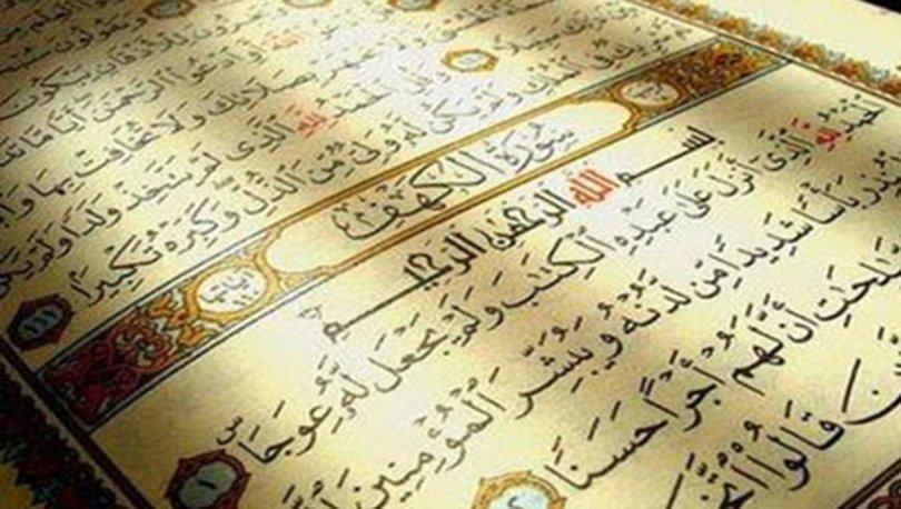 Müddesir Suresi Türkçe ve Arapça okunuşu nasıl? Müddesir Suresi anlamı ve fazileti nedir?