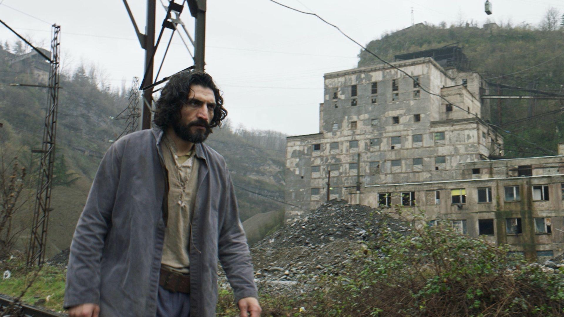 'Gölgeler İçinde', Fajr Film Festivali'ne seçildi