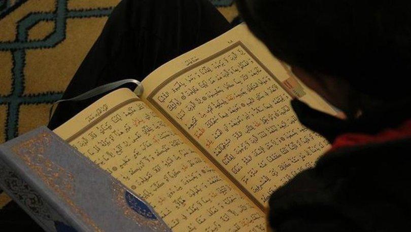 Tekvir suresi Türkçe okunuşu, Arapça okunuşu nasıl? Tekvir Suresi anlamı ve tefsiri