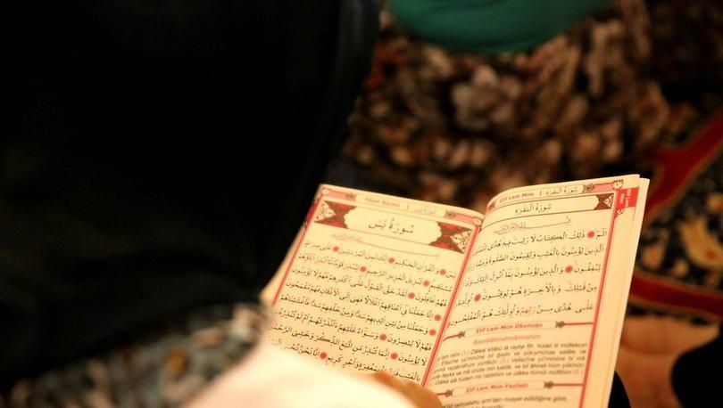 İnsan Suresi meali: İnsan Suresi Arapça ve Türkçe okunuşu nasıl? İnsan Suresi oku!