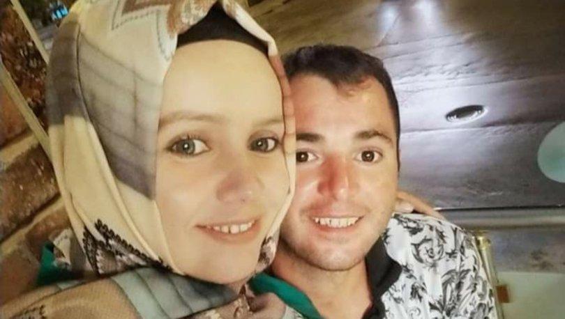CANİ... Son dakika: Cezaevinden izinli çıkıp eşini öldürdü! - Haberler