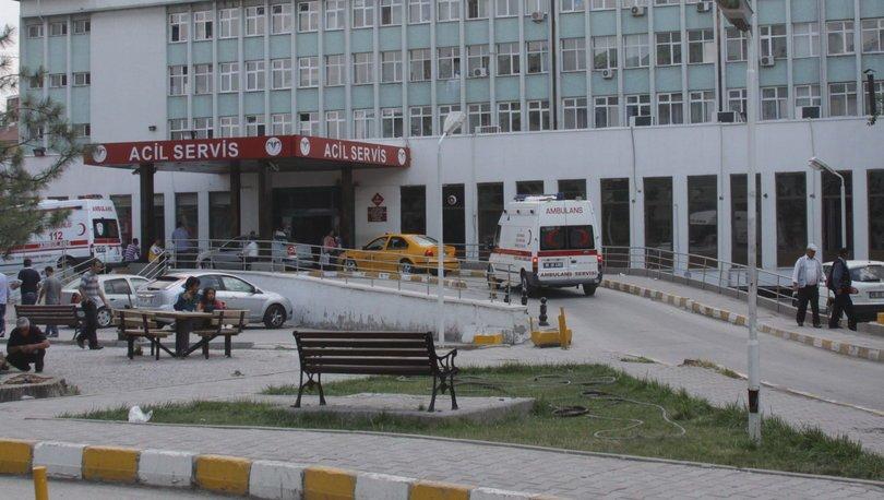 Ankara'da 2 grup arasında silahlı kavga: 1 ölü - Haberler