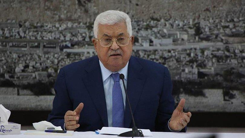 Son Dakika: Filistin ve Mısır arasında kritik görüşme! Gazze'nin imarı... - Haberler