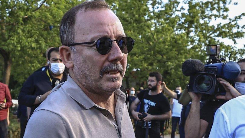Yardımcısı, Sergen Yalçın'ı anlattı: