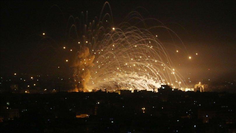 Hamas'tan son dakika Filistin açıklaması: Ülkedeki direnişin... - Haberler