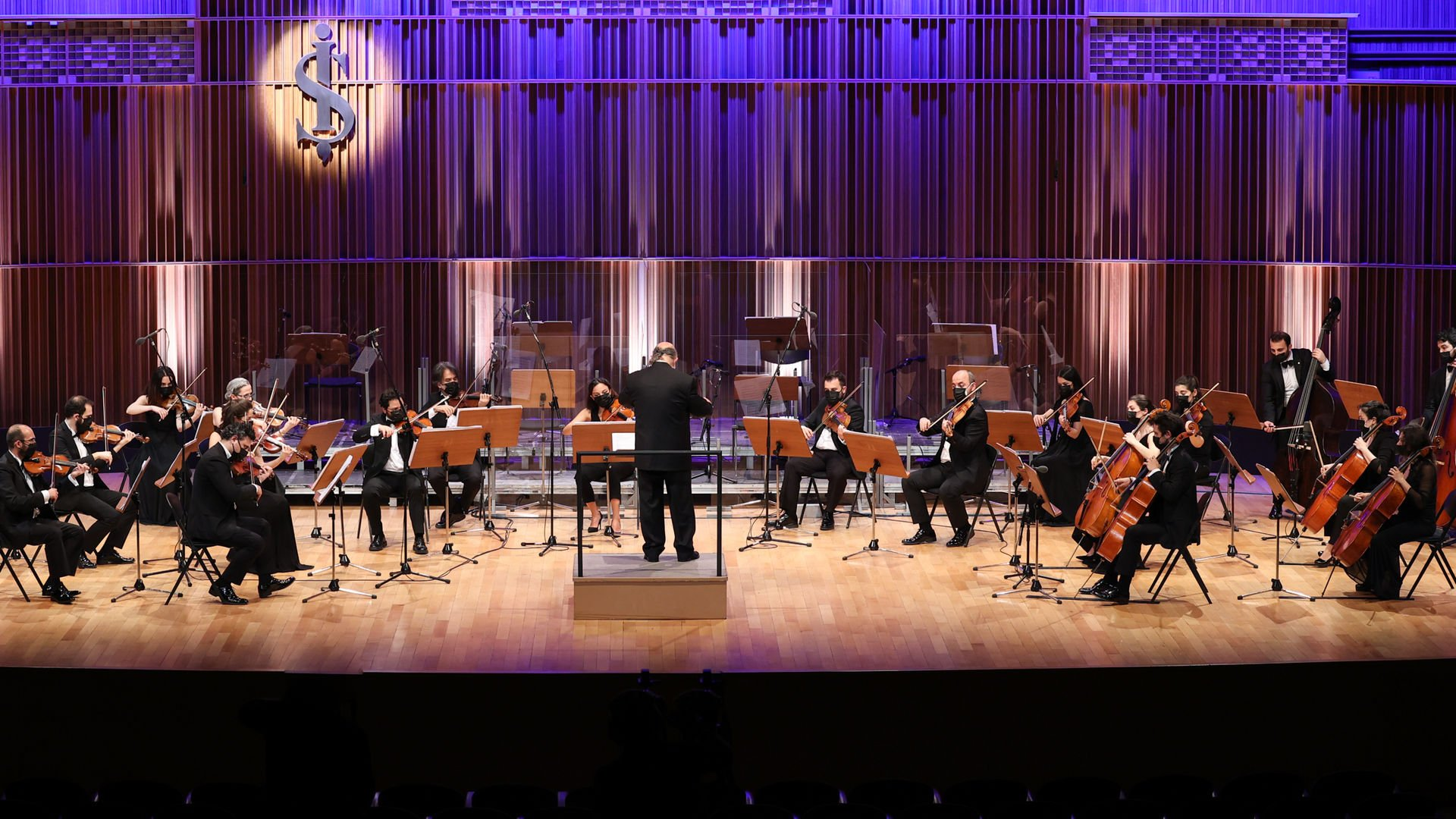 İş Sanat sezonu İstanbul Ensemble'la tamamlıyor