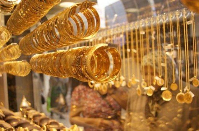 Altın fiyatları düşmeye başladı! Son Dakika: 31 Mayıs 2021 Gram altın, çeyrek altın, tam altın güncel altın fiyatları ne kadar?