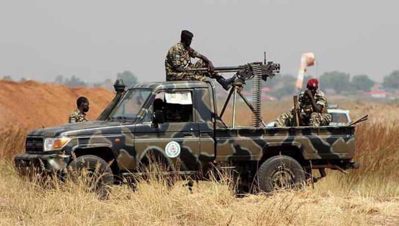 Sudan'ın Batı Darfur eyaletinde etnik çatışma: 11 ölü, 7 yaralı