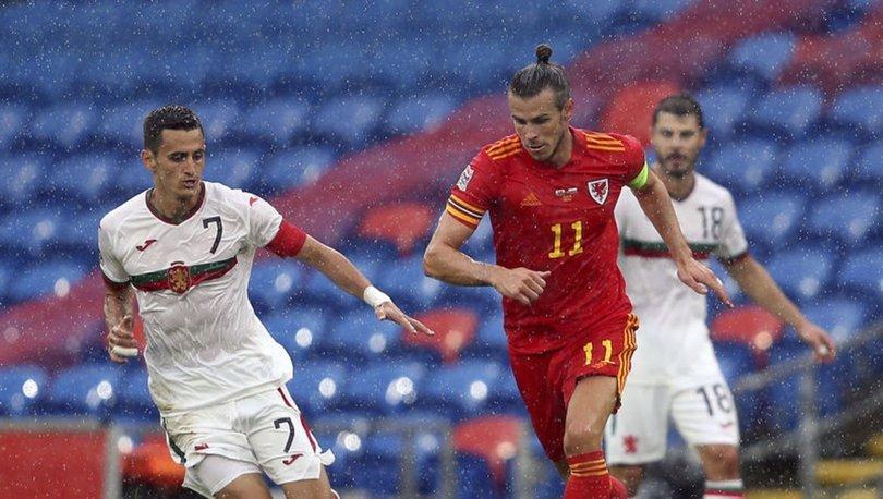 Galler'in EURO 2020 kadrosu belli oldu