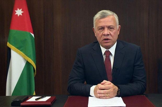 Ürdün Kralı 2. Abdullah'tan hükümete reform çağrısı