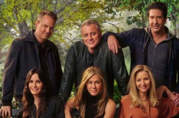 Friends Reunion nasıl izlenir?