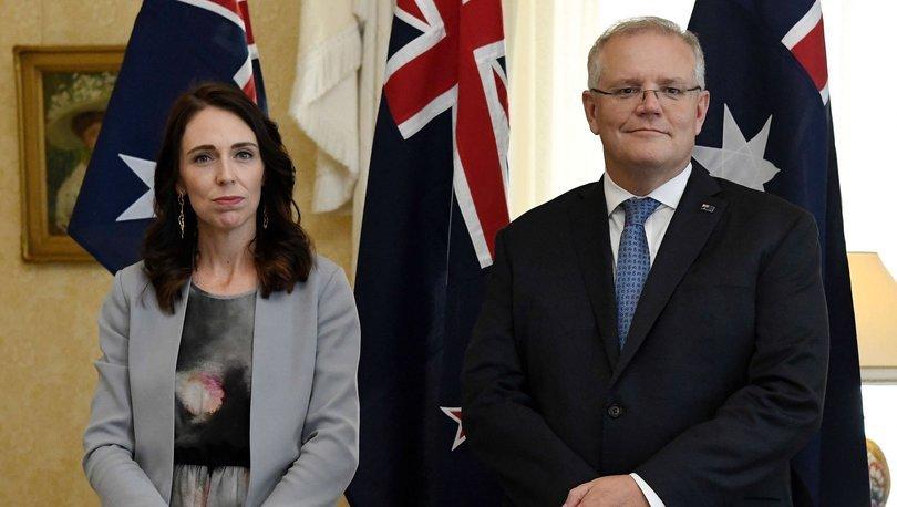 Avustralya ve Yeni Zelanda'dan insan hakları konusunda Çin'e karşı ortak hareket mesajı