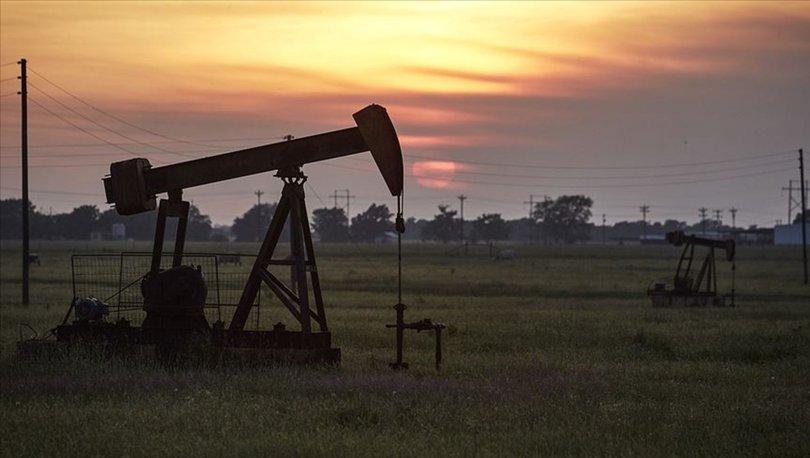 Brent petrolün varili 69,20 dolar