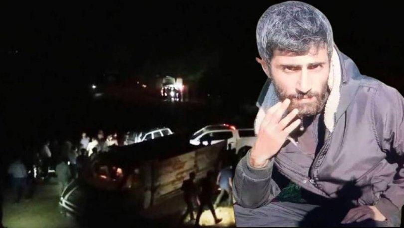 KARA HABER! Son dakika: Adıyaman'da 9 gündür kayıp genç ölü bulundu