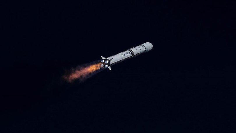 Uzay yarışında Çin'den yeni hamle: Tiencou-2 yörüngede