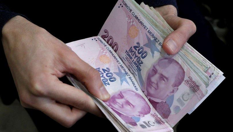 SON DAKİKA! Türkiye ekonomisinin bu yılın birinci çeyreğine ilişkin büyüme rakamları açıklandı - haberler
