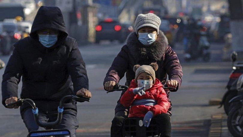 SON DAKİKA: Çin'de çiftler üç çocuk sahibi olabilecek! - Haberler