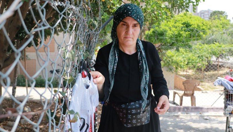 Kayıp kimlik skandalı! Adana'da kimliğini kaybedeb kadına