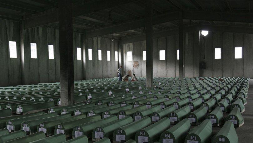 Bosna Hersek'te toplu mezar tespit edildi