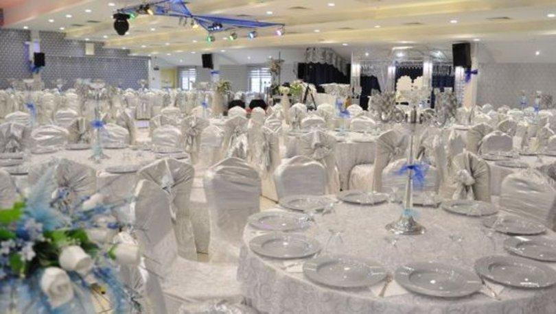 1 Haziran'da düğün salonları açılacak mı? Düğün, nikah, kına gecesi son durum ne? Düğünler ne zaman yapılacak?