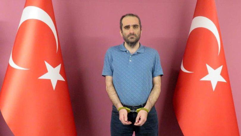 SON DAKİKA FETÖ OPERASYONU! Cumhurbaşkanı Erdoğan duyurmuştu! O isim MİT operasyonuyla Türkiye'ye getirildi