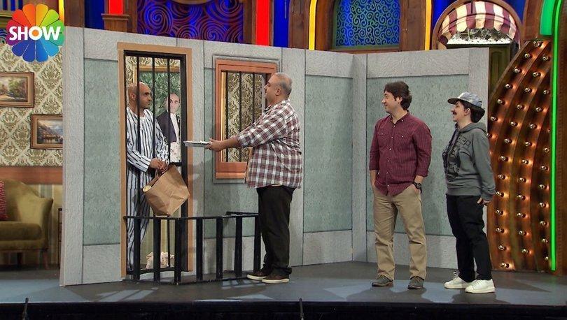 'Güldür Güldür Show' kahkaha dolu skeçleriyle SHOW TV'de!