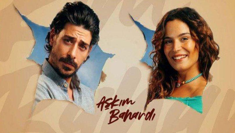 Aşkım Bahardı filmi oyuncuları kimler? Aşkım Bahardı filmi konusu nedir?