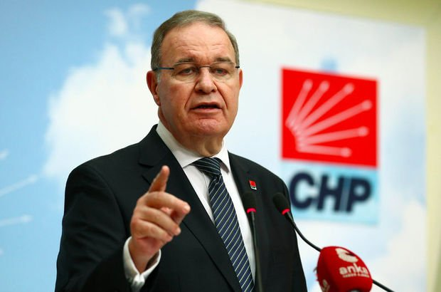 CHP Sözcüsü Öztrak: Kanal ülkeyi bölme projesidir