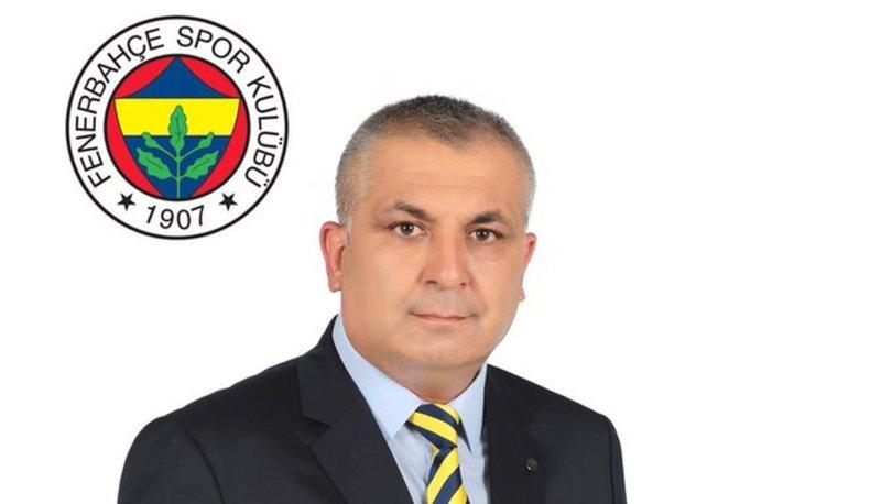 Eyüp Yeşilyurt, Fenerbahçe başkan adaylığını açıkladı