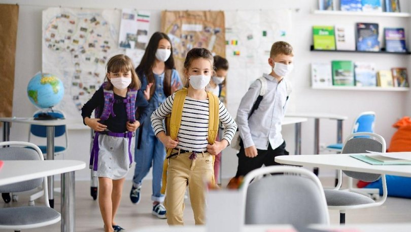 1 Haziran'da okullar açılacak mı? Hazirandan sonra okullar açılıyor mu? Okullar ne zaman açılacak 2021?