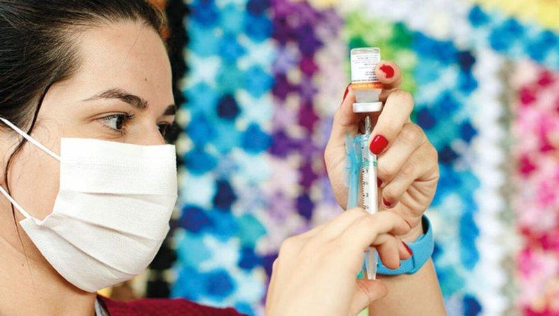 Aşı randevusu nasıl alınır? AŞI RANDEVU ALMA: Aşı randevu telefon numarası ve e-Devlet MHRS ekranı