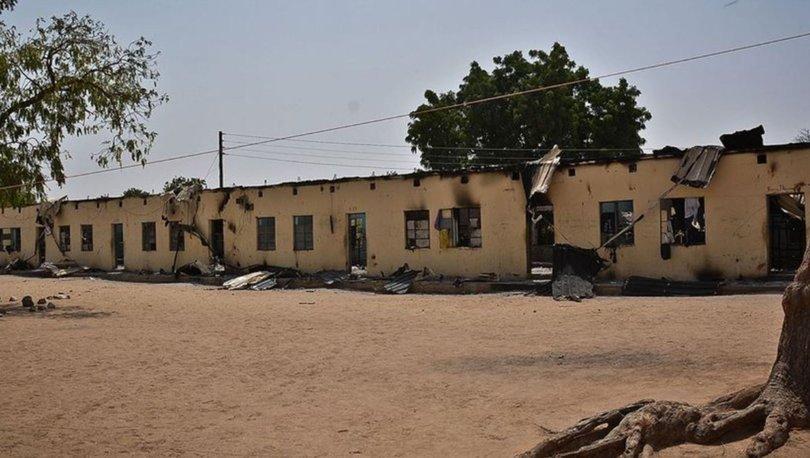 Nijerya'da medreseye silahlı saldırı: 100'den fazla öğrenci kaçırıldı